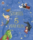 Ladybird Stories for Five Year Olds - Book