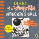 Diary of a Wimpy Kid: Wrecking Ball : (Book 14) - eAudiobook