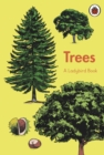 A Ladybird Book: Trees - Book