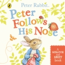Peter Follows His Nose : Scratch and Sniff Book - Book