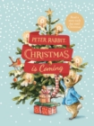 Peter Rabbit: Christmas is Coming : A Christmas Countdown Book - Book