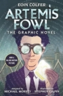 Artemis Fowl: The Graphic Novel (New) - Book