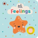 Baby Touch: Feelings - Book