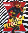 Marvel Black Widow : Secrets of a Super-spy - Book