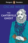 Penguin Readers Level 1: The Canterville Ghost (ELT Graded Reader) - Book