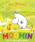 Moomin and the Spring Surprise - Book