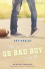 The QB Bad Boy and Me - eBook