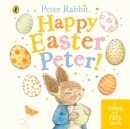 Peter Rabbit: Happy Easter Peter! - Book