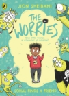 The Worries: Sohal Finds a Friend - eBook