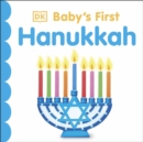 Baby's First Hanukkah - Book