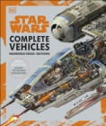 Star Wars Complete Vehicles New Edition - Book