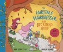 The Fairytale Hairdresser and Red Riding Hood - Book