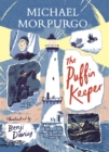 The Puffin Keeper - Book