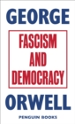Fascism and Democracy - Book
