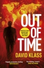 Out of Time - Book