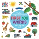 The Very Hungry Caterpillar's First 100 Words - Book