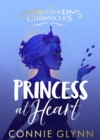 Princess at Heart - Book