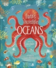 Earth's Incredible Oceans - Book