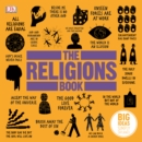 The Religions Book : Big Ideas Simply Explained - eAudiobook