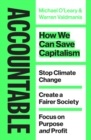 Accountable : How we Can Save Capitalism - Book
