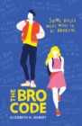 The Bro Code - Book