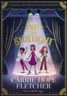 Into the Spotlight - Book
