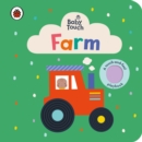 Baby Touch: Farm - Book