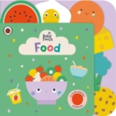 Baby Touch: Food - Book
