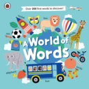 A World of Words - Book