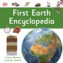 First Earth Encyclopedia - eAudiobook