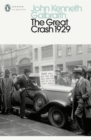 The Great Crash 1929 - Book