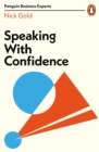 Speaking with Confidence - Book
