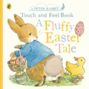 Peter Rabbit A Fluffy Easter Tale - Book