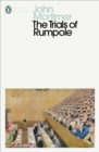 The Trials of Rumpole - Book