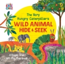 The Very Hungry Caterpillar's Wild Animal Hide-and-Seek - Book