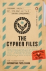 The Cypher Files : An Escape Room... in a Book! - Book