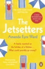 The Jetsetters : A 2020 REESE WITHERSPOON HELLO SUNSHINE BOOK CLUB PICK - Book