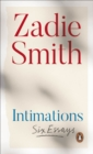 Intimations : Six Essays - eBook