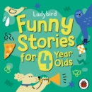 Ladybird Funny Stories for 4 Year Olds - Book