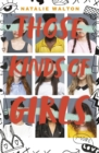 Those Kinds of Girls - eBook