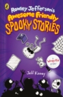 Rowley Jefferson's Awesome Friendly Spooky Stories - eBook