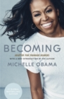 Becoming: Adapted for Younger Readers - eBook