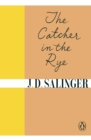 The Catcher in the Rye - Book