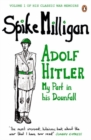 Adolf Hitler : My Part in his Downfall - Book