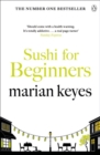 Sushi for Beginners - Book