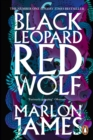 Black Leopard, Red Wolf : Dark Star Trilogy Book 1 - eBook