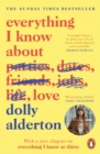 Everything I Know About Love - eBook