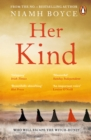 Her Kind - Book