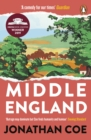 Middle England - Book