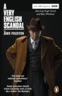 A Very English Scandal : Sex, Lies and a Murder Plot at the Heart of the Establishment TV Tie-In - Book